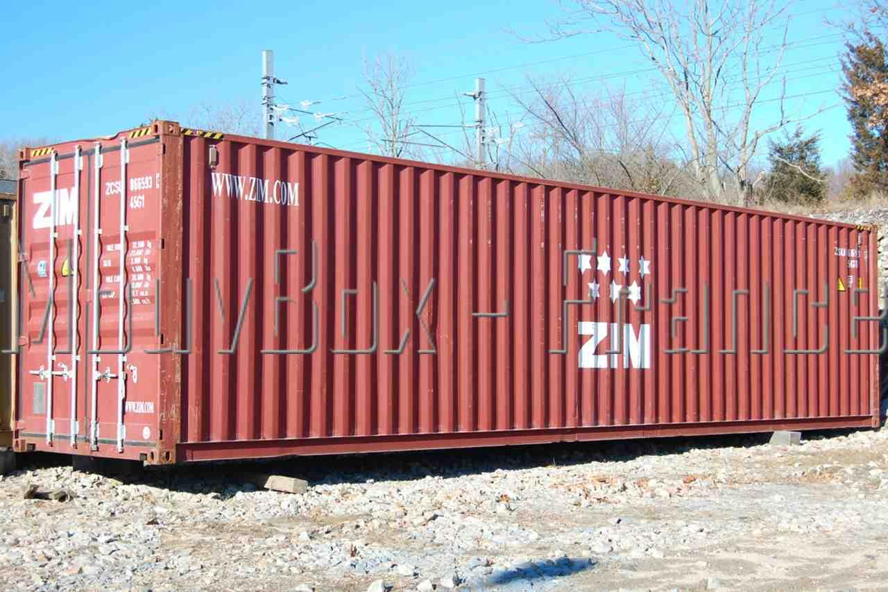 Quel Fondation pour maison container ?
