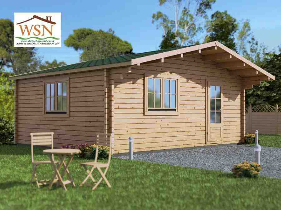 Comment isoler un bungalow ?