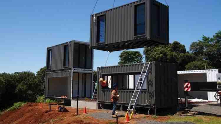 Comment isoler une maison conteneur ?