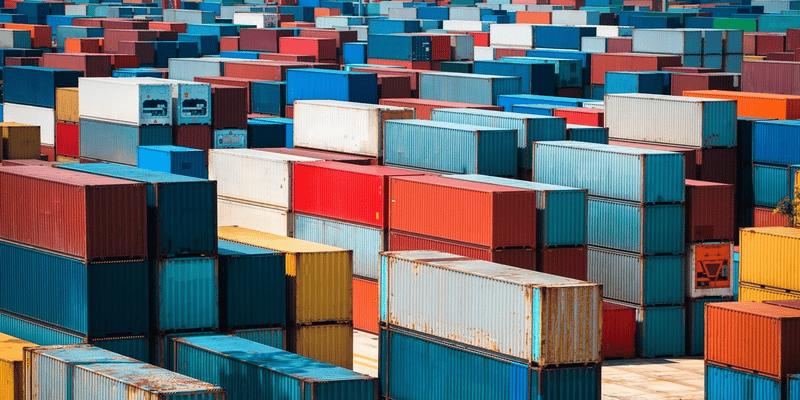 Comment recouvrir un container ?