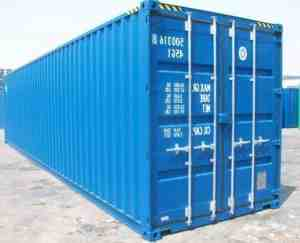 Comment calculer le nombre de palettes dans un conteneur?