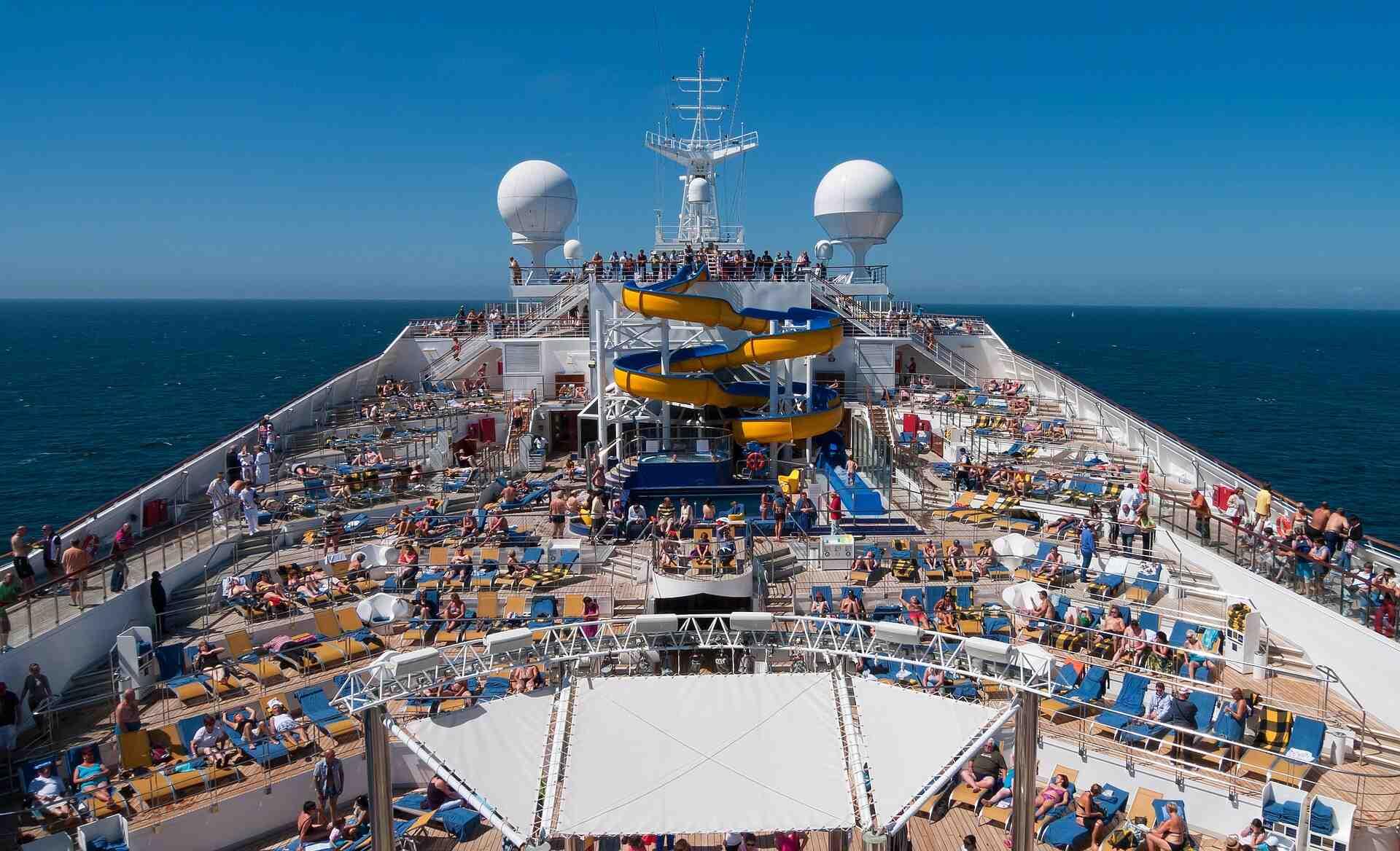 Quel est le navire de guerre le plus puissant du monde?