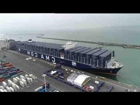 Quel est le nom du plus grand camion du monde?