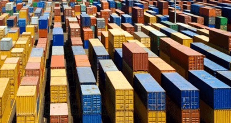 Quelles sont les dimensions d'un conteneur de 40 pieds?